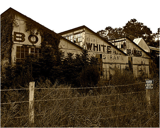 Bob White Packing Plant